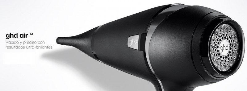 Secador ghd Hair Kit