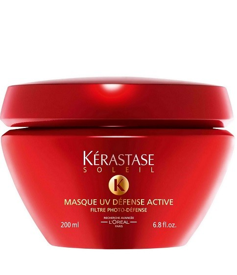 Kérastase Masque UV Defense Active 200ml