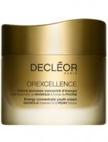 Decléor Orexcellence Crème Jeunesse Concentré DÉnergie 50ml