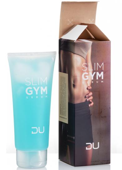Slim Gym Serum 200ml