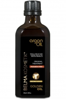 Argan Oil Golden Oil Belma Kosmetik 100ml