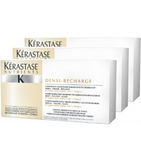 Kérastase Nutrients Densi-Recharge Pack x3