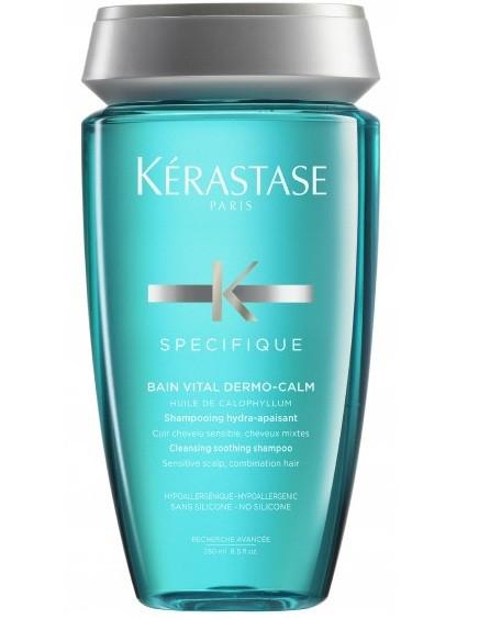 Kérastase Bain Vital Dermo-Calm 250ml
