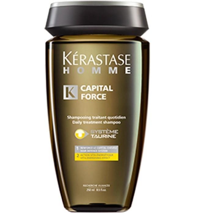 Kérastase Capital Force Bain Vita-Energetique 250ml