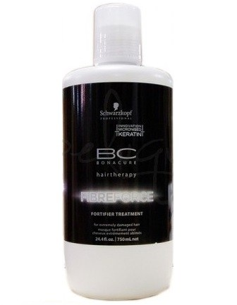 Schwarzkopf tratamiento Fibre Force bc hairtherapy 750ml