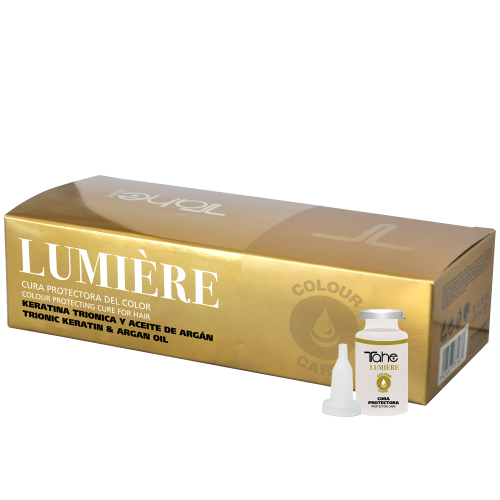 Tahe Lumiere Protector del color 10 Unidades x 10ml