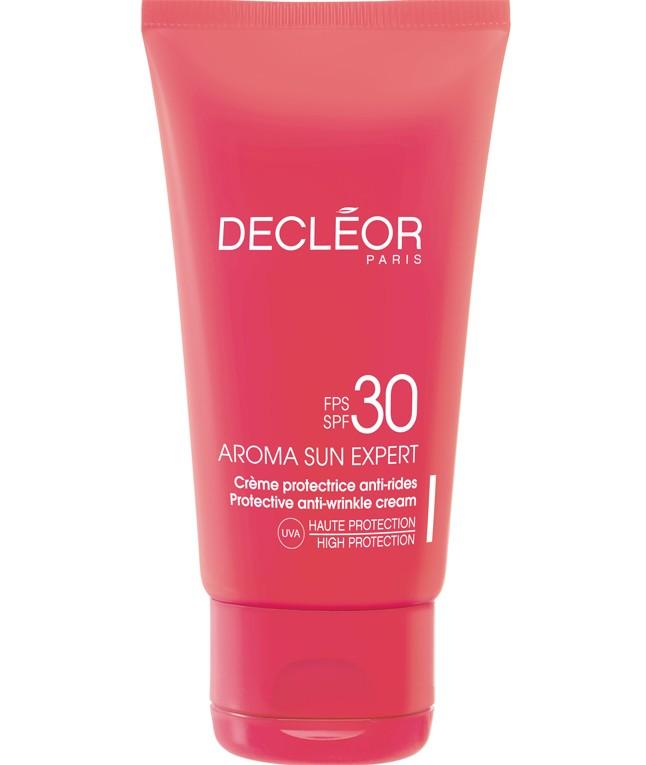 Decleor Aroma Sun Expert Creme Protective Anti-Rides Spf 30, 50ml