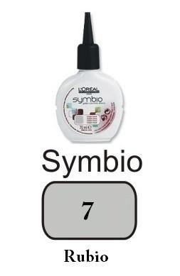 Symbio Loreal n. 7 Rubio - 70ml