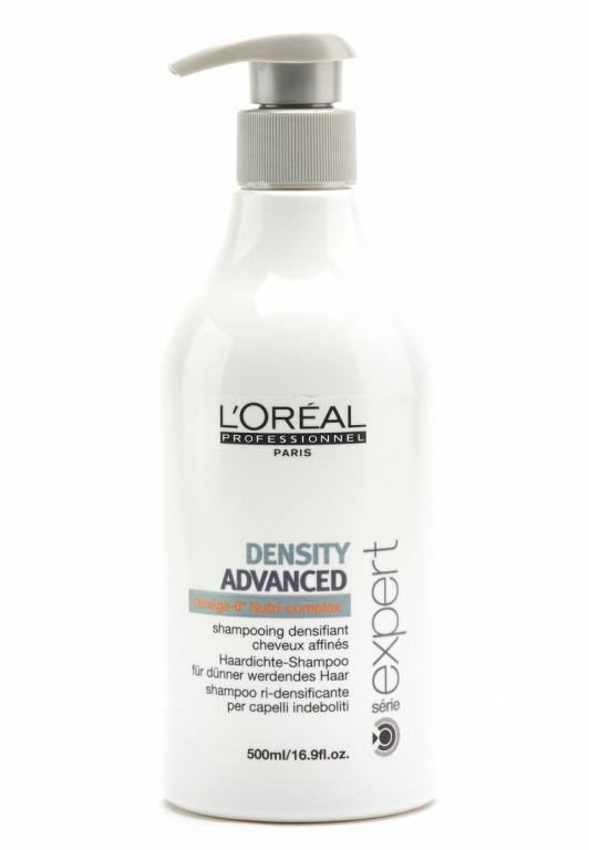 Loreal Density Advanced Champu 500ml
