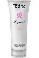 Crema de manos Lipomit Tahe Frambuesa y Jazmín 75ml
