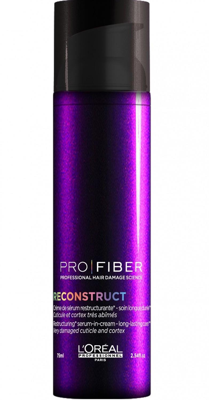 Pro Fiber Reconstruct Sérum 75ml