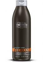 Loreal Homme Fiberboost 250ml