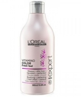 Loreal Mascarilla Vitamino Color Fresh Feel 500ml