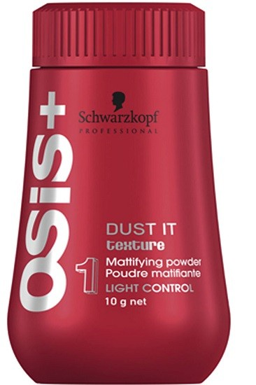 Schwarzkopf Dust It Osis 10g