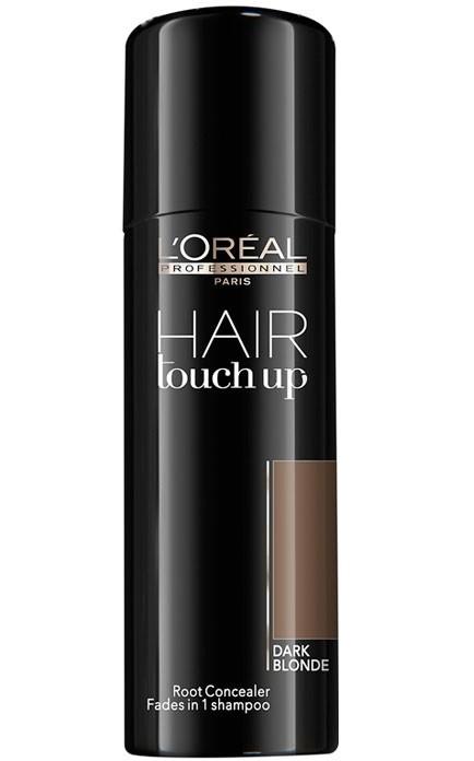 Hair Touch Up Dark Blonde Loréal 75ml