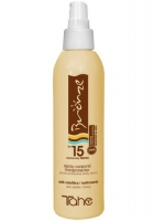 Tahe Bronze Spray Corporal Fotoprotector 15 200ml