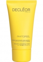 Decleor Phytopeel Creme Gommante Sans Grains 50ml