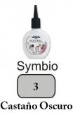 Symbio Loreal n. 3 Castaño Oscuro - 70ml