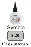 Symbio Loreal n. 5,20 Casis Intenso - 70ml