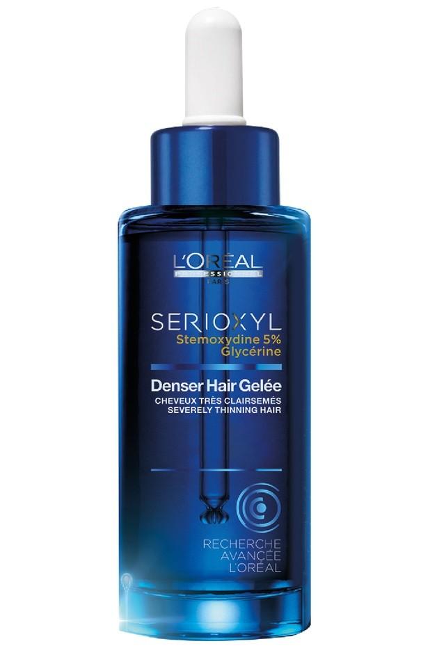 Loreal Serioxyl Denser Hair Gelée 90 ml
