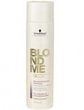 Schwarzkopf Champu Blondme Blonde Brilliance Caramelo-250ml