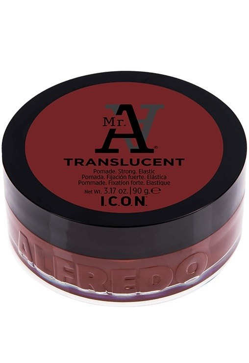 Icon Translucent Mr. A 90 g