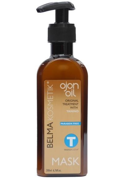 Ojon Oil Taninoplastia Belma Kosmetik Mask 200ml