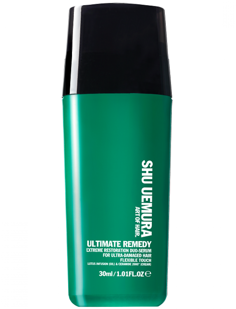 Ultimate Remedy Extreme Restoration Duo-Serum 30ml