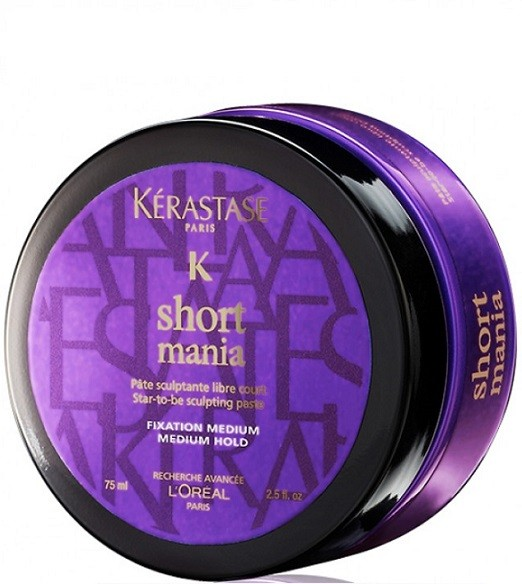 Kérastase Short Mania 75ml