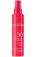 Decléor Aroma Sun Expert Huile Dete Spf 30, 150ml
