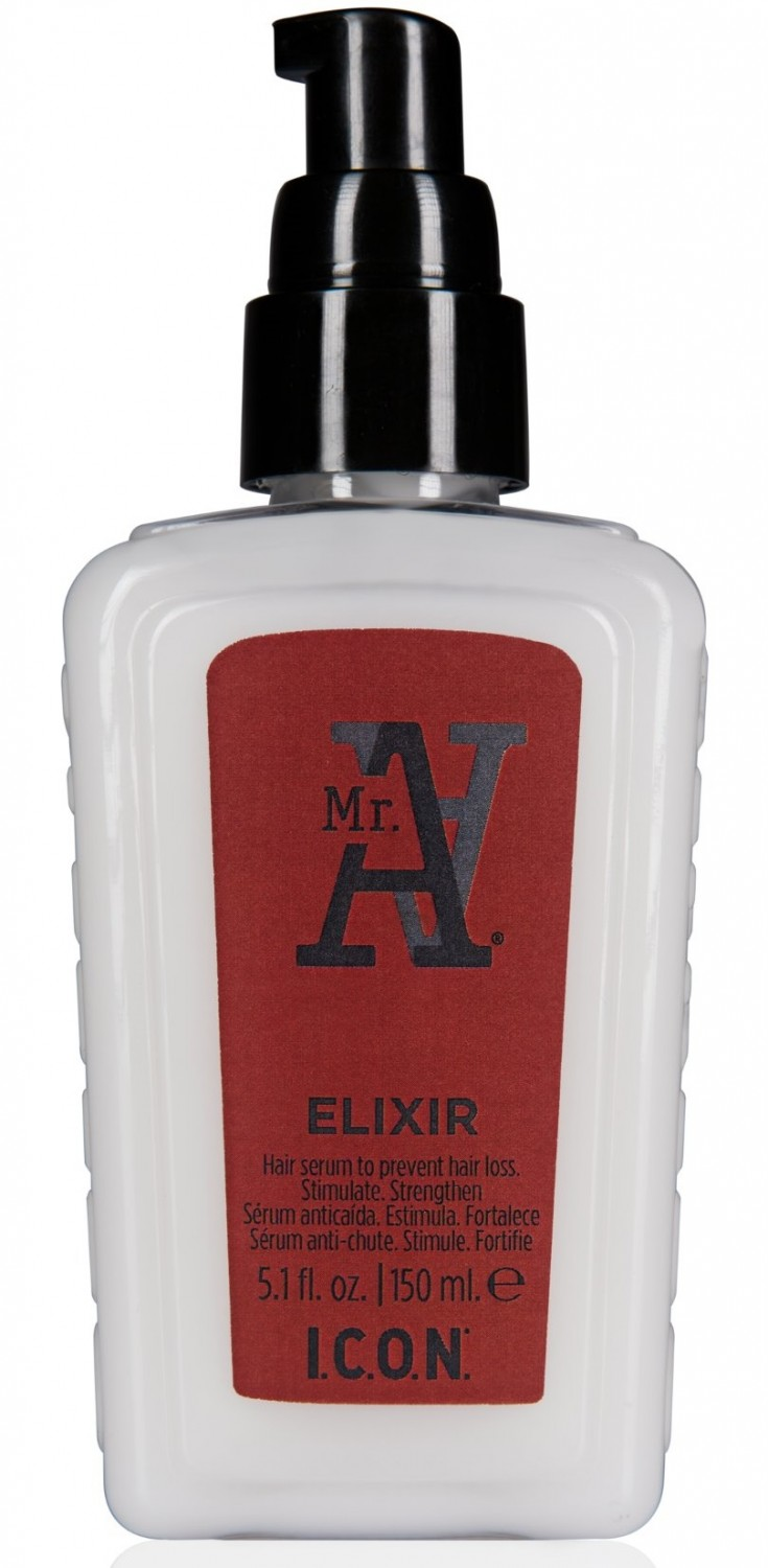 Icon Mr. A Elixir 150 ml