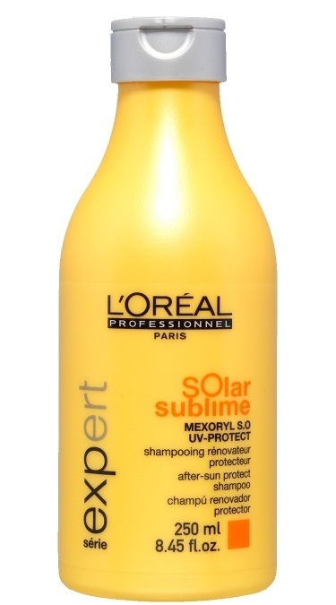 Loreal Solar Sublime Champú 250ml