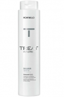 Montibello Treat Naturtech Silver White 300ml