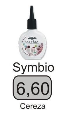 Symbio Loreal n. 6.60 Cereza Intenso - 70ml