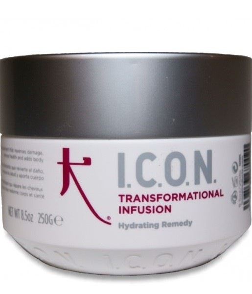 Icon Transformational Infusion - Mascarilla - 250g