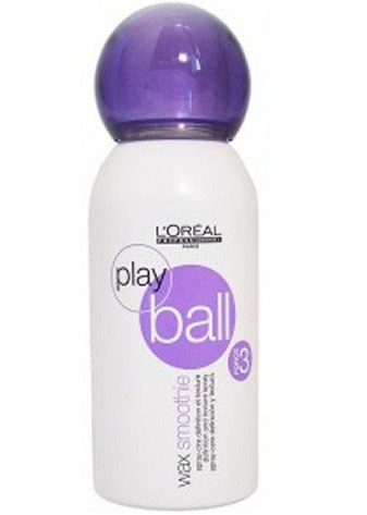 Loreal Wax Smoothie Play Ball 150ml