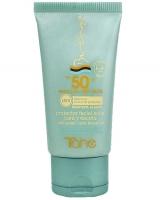 Tahe fps.50+ Protección MUY ALTA Cara y escote 50 ml