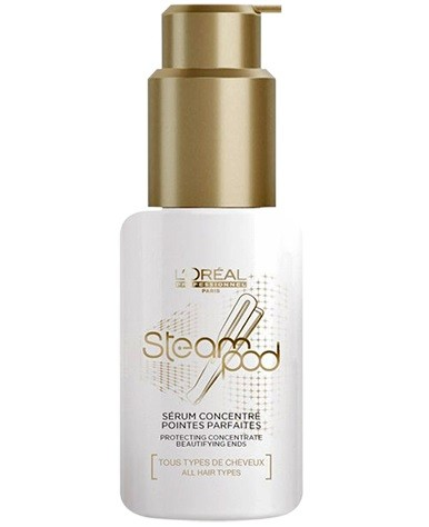Loreal Steampod Sérum Concentré 50ml