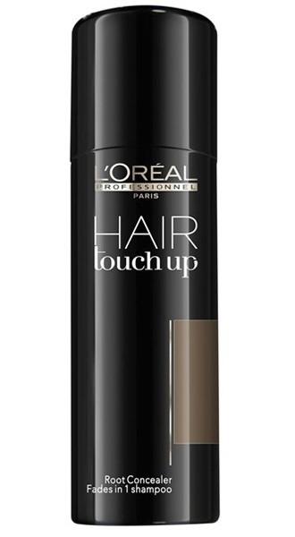 Hair Touch Up Light Brown Loréal 75ml