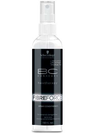 Schwarzkopf Spray Conditioner Fibre Force 150ml