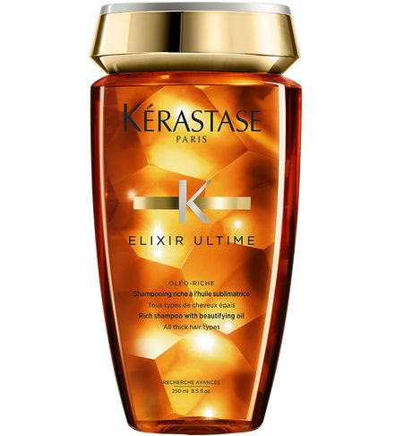 Kérastase Elixir Ultime Oleo Riche 250ml