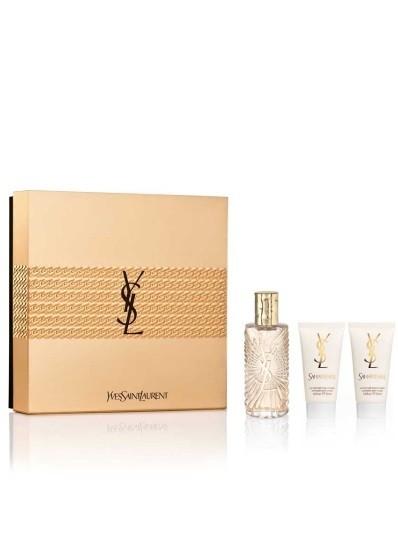 Yves Saint Laurent Saharienne - Pack