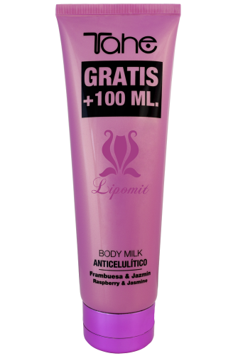 Tahe Lipomit Body Milk Anticelulítico 250ml