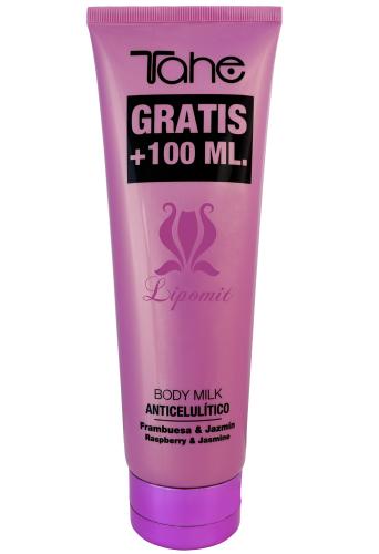 Tahe Lipomit Body Milk Anticelulítico 250ml