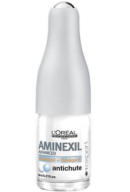 Loreal Aminexil Advanced Anticaida 42x6