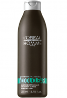 Loreal Homme Cool Clear 250ml