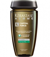 Kérastase Capital Force Bain Regulador 250ml