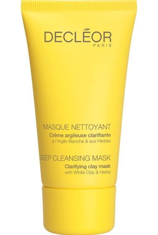 Decléor Masque Nettoyant Crème Argileuse Clarifiante 50ml