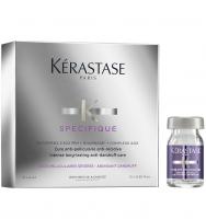 Kérastase Cure Anti-Pelliculaire Anti-Récidive 12x6 ml