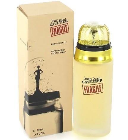 Jean Paul Gaultier Fragile 50ml